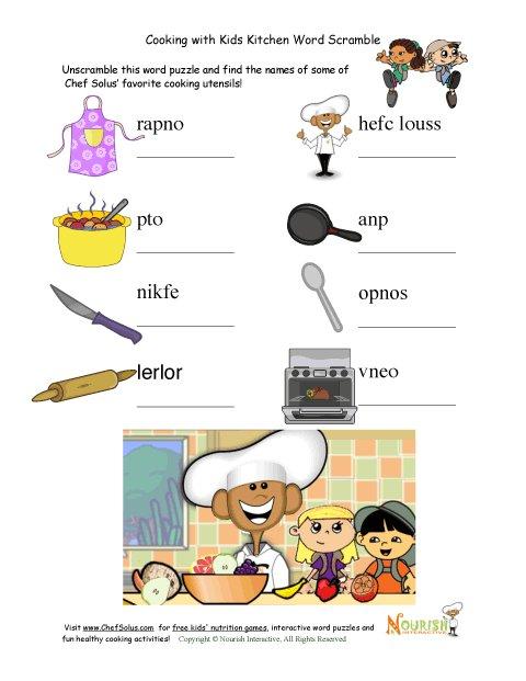 giving instructions to a recipe cbc pdf