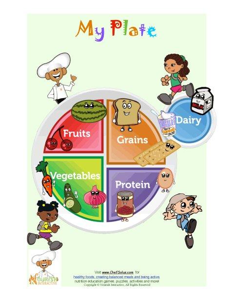 tga guideline for children 6 below