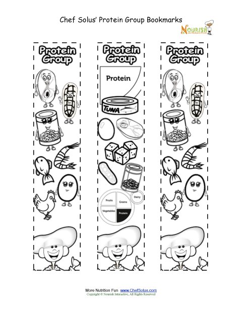 Protein Coloring Pages Pictures to Pin on Pinterest ...