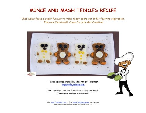 how to make mince and mash