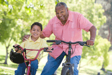 setting positive expectation with children about healthy goals